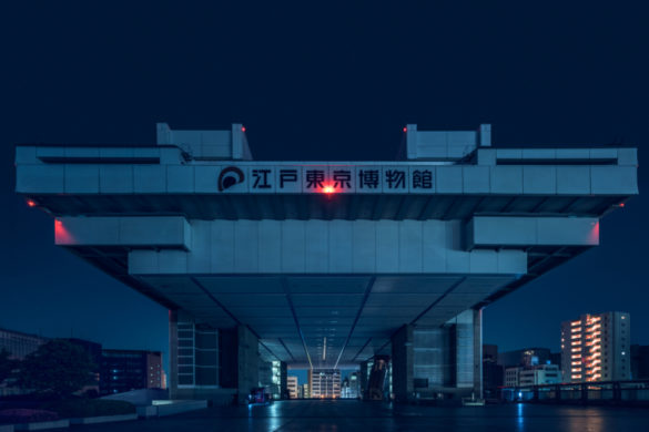 <div class='beschrijving'><span class='titel'>EDO TOKYO II - NIHON NOIR</span><br> PHOTOGRAPHY 82,5 X 122,5 CM (EDITION 8) AND 102,5 X 152,5 CM (ED.4)</div>