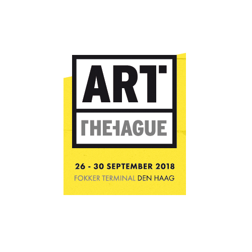 Art The Hague 2018